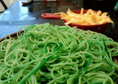 halloween pasta recipe genius kitchen