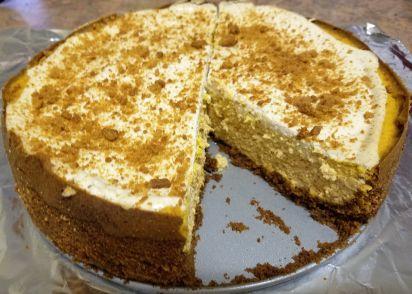 olive garden pumpkin cheesecake recipe genius kitchen - Olive Garden Pumpkin Cheesecake