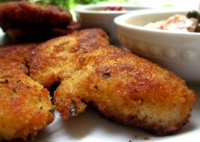 recipe: breaded chicken cutlet recipes [7]