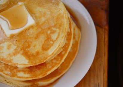 Basic Pancake Mix Recipe Genius Kitchen