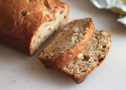 Moist and delicious banana nut bread recipe genius kitchen forumfinder Gallery