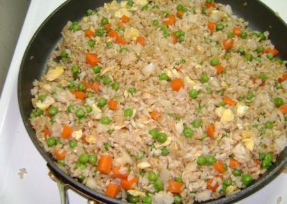 Best copycat benihana japanese chicken rice recipe genius kitchen ccuart Gallery