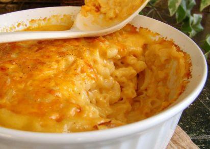 macaroni and cheese recipe genius kitchen