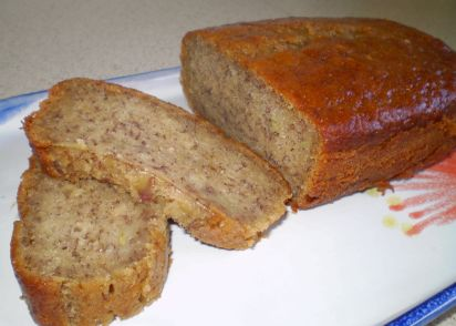 Very best banana loaf recipe genius kitchen forumfinder