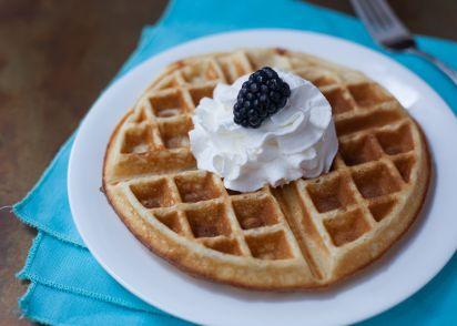 The best belgian waffles recipe genius kitchen forumfinder Gallery