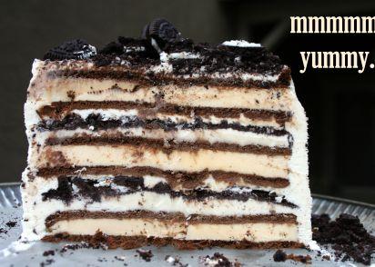 3 ingredient ice cream sandwich cake recipe genius kitchen ccuart Choice Image