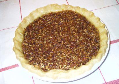 Oatmeal pecan pie recipe genius kitchen forumfinder Choice Image
