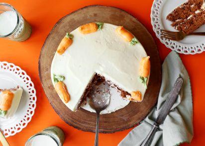 Why i joined zaar carrot cake recipe genius kitchen forumfinder Gallery