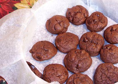 cake mix christmas cookies recipe genius kitchen