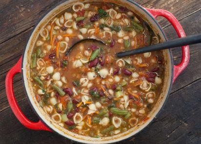 copycat olive garden minestrone soup by todd wilbur recipe genius kitchen - Olive Garden Vegetarian