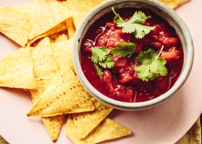 Wonderful salsa recipe genius kitchen forumfinder Gallery