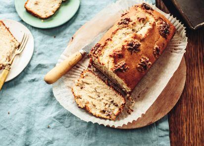 Sour cream banana bread recipe genius kitchen forumfinder Choice Image