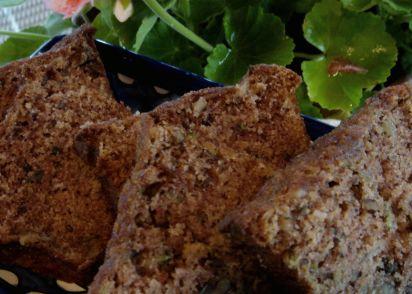 Banana zucchini bread recipe genius kitchen forumfinder Image collections