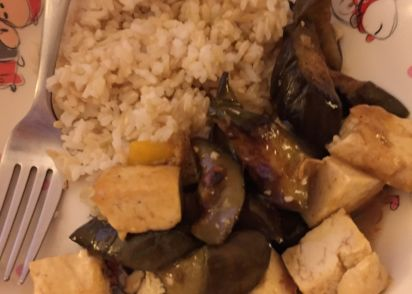 Panda express eggplant tofu recipe genius kitchen forumfinder Image collections