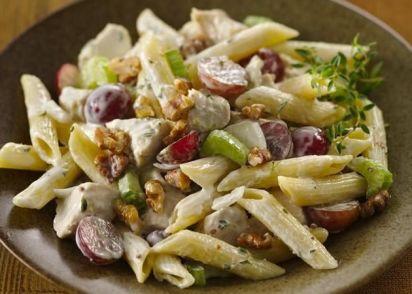 Gorgonzola Chicken Salad Fred Meyer Deli Copycat) Recipe   Genius Kitchen