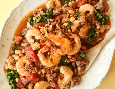 Recipes Easy Dinners And Meal Ideas Genius Kitchen