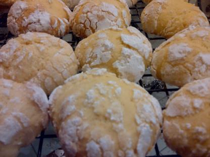 Italian Orange Cookies Recipe Genius Kitchen