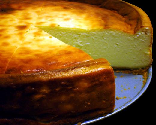 new york style cheesecake recipe genius kitchen