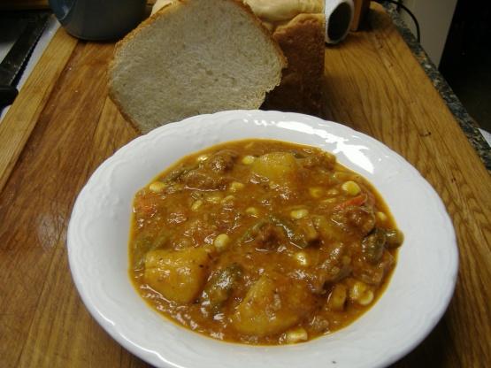 Classic Beef Stew In A Crock Pot Recipe Genius Kitchen