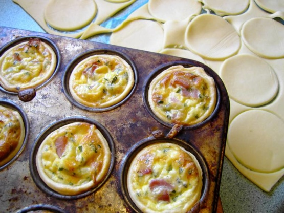 Mini quiche recipe genius kitchen forumfinder Gallery