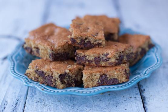 Chocolate Chip Brownie Recipe Nestle