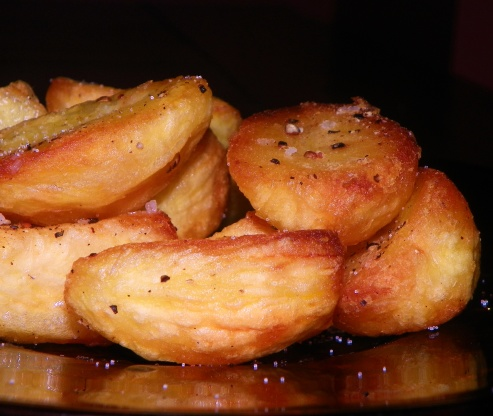 Image result for roast potatoes