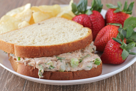 Tuna Salad Recipe - Genius Kitchen