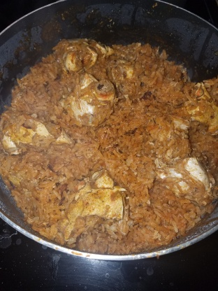 Bahamian Crab N Rice Recipe Genius Kitchen