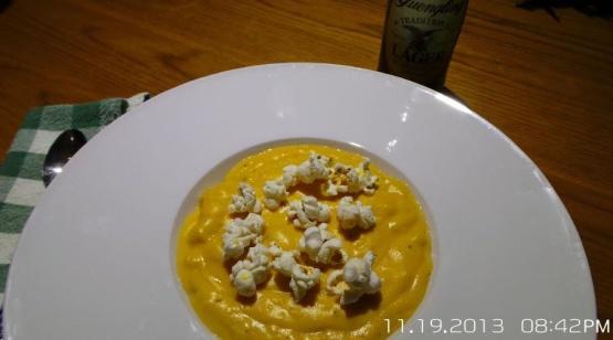 Wisconsin Cheese Soup Genius Kitchen