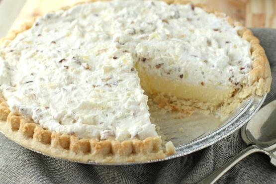 how to make millionaire cheesecake
