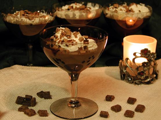 Cake Recipes With Liqueur: Chocolate Rum Dessert Recipe