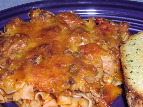 Genius Kitchen Turkey And Noodles Recipe