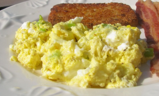 healthy cottage cheese in scrambled eggs recipe the - HD2314×1396
