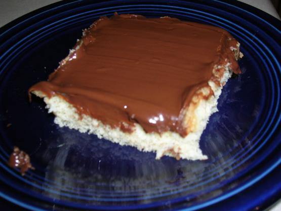 Tandy Cake Recipe From Scratch