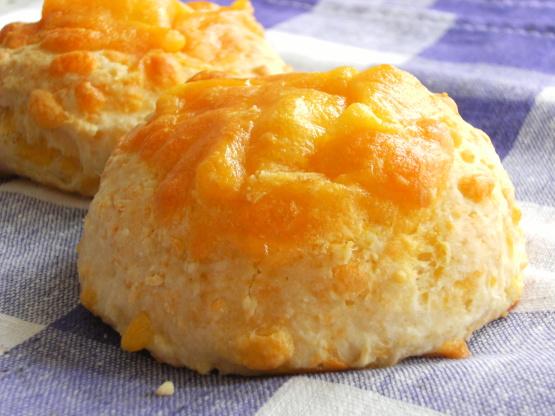 Cheese Scones Recipe - Genius Kitchen