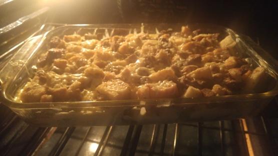 Easy Chicken Divan Recipe Genius Kitchen