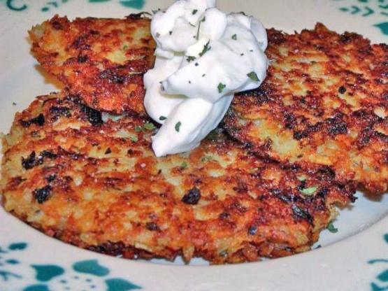 Potato Pancakes Polish Recipe - Genius Kitchen