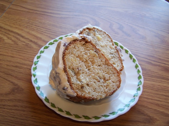 Duncan Hines Angel Food Cake In Loaf Pan