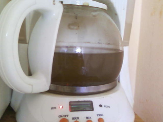 picOUDMrw How To Clean A Coffee Maker With Baking Soda