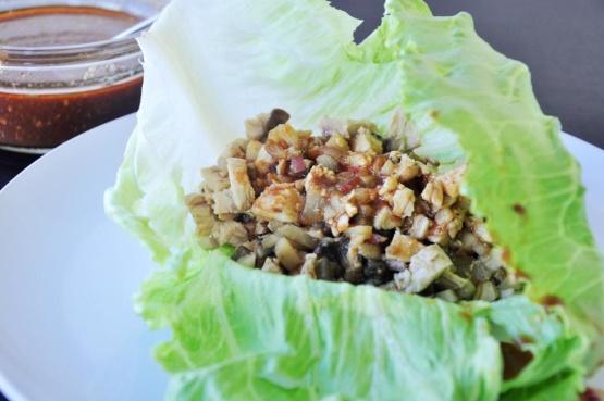 P. F. Changs Chicken Lettuce Wraps By Todd Wilbur Recipe - Genius Kitchen
