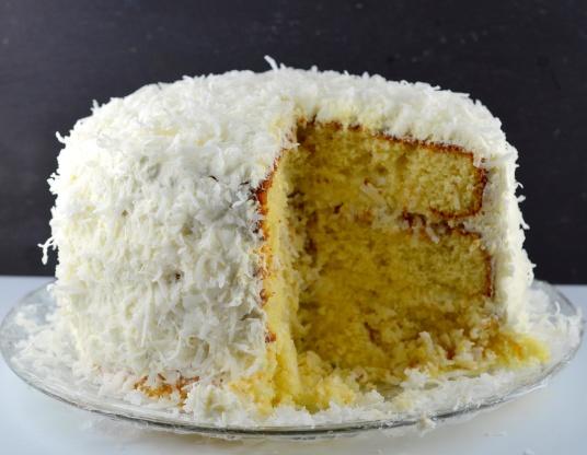 Paula Deen Coconut Cake Recipe Jamie
