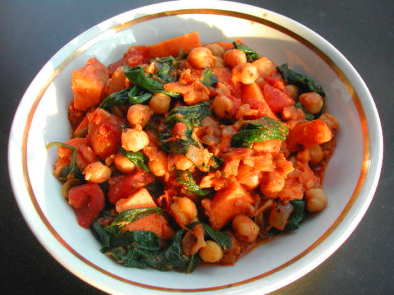 True Food Kitchen Sweet Potato Recipe
