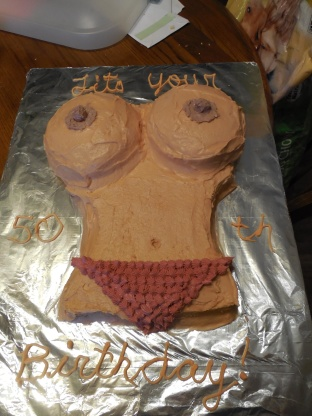 Boob Cake Recipe Genius Kitchen