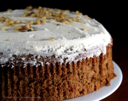 Silver Palate Cookbook Recipe Carrot Cake