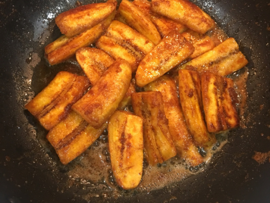 Sweet Plantains Recipe Genius Kitchen