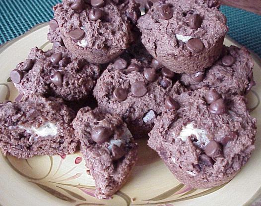 Double chocolate cheesecake muffins new zealand recipe genius like forumfinder Images