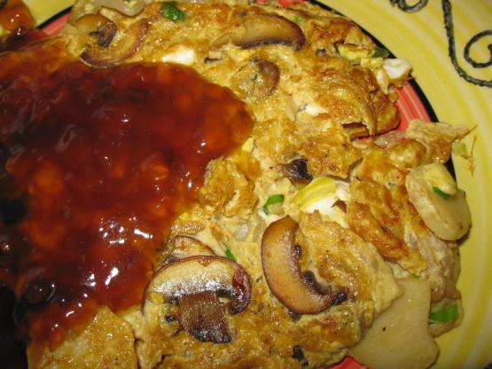 Egg Foo Yung Recipe - Chinese.Genius Kitchen