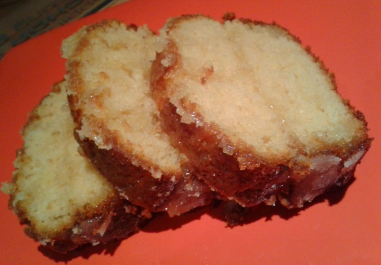 All Recipes Lemon Drizzle Cake: Easy Peasy Lemon Squeezie All-In-One Lemon Drizzle Cake