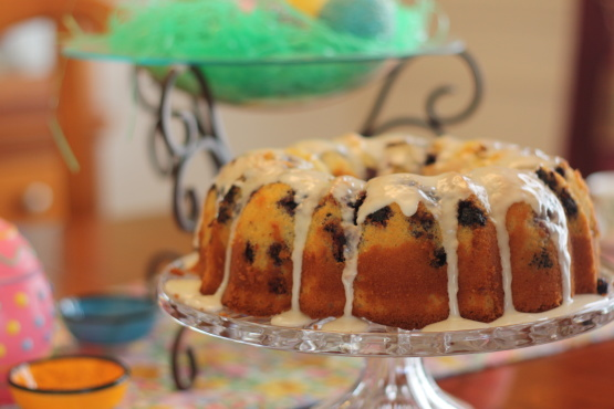 Best Lemon Blueberry Bundt Cake Recipe Genius Kitchen
