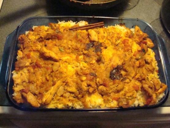 The Best Biryani Recipe - Genius Kitchen